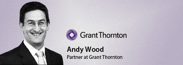 Andy Wood - Grant Thornton