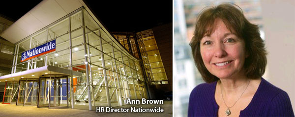 Ann Brown - HR Director Nationwide