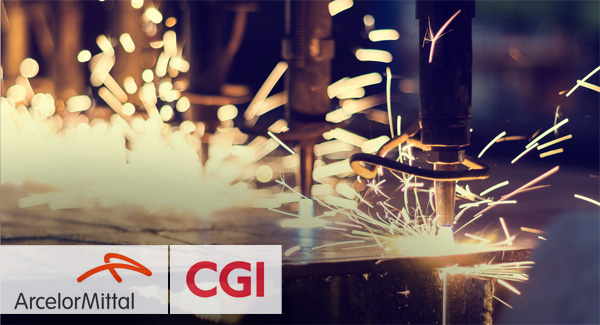 ArcelorMittal Bremen renews its partnership with CGI