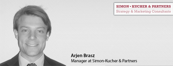 Arjen Brasz - Simon Kucher Partners