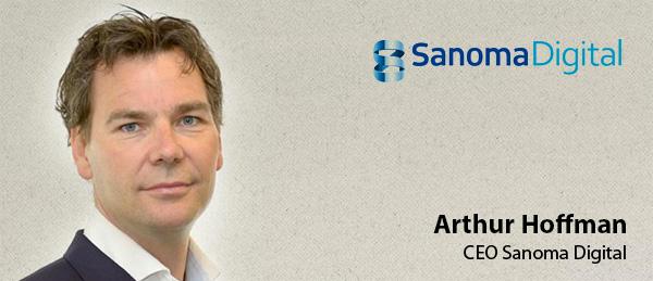strategy alumnus arthur hoffman ceo sanoma digital