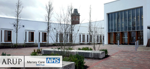 Arup assists Mersey Care in build Clock View