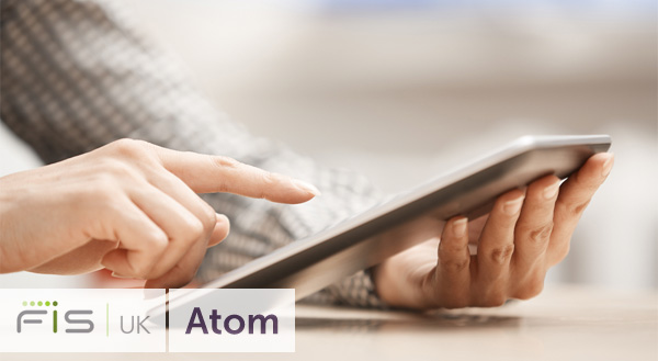Atom partners with FIS for digital banking