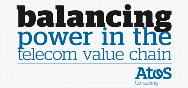 Atos Consulting Balancing Power in the telecom value chainv