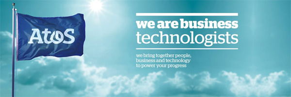 Atos - We are business technologists