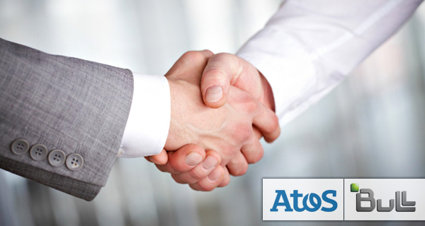 Atos buys French IT services firm Bull
