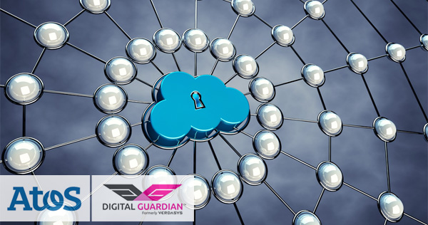 Atos partners with Digital Guardian for data loss service