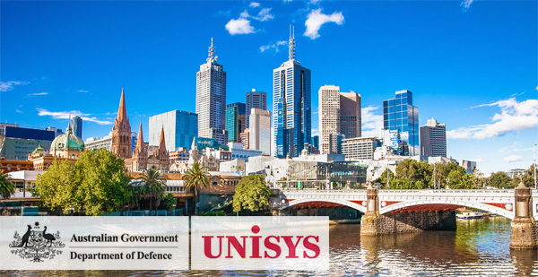 Australian Government Department of Defence - Unisys