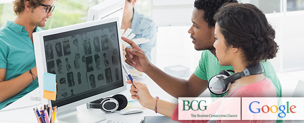 BCG and Google Digital Academy partner to drive digital skills