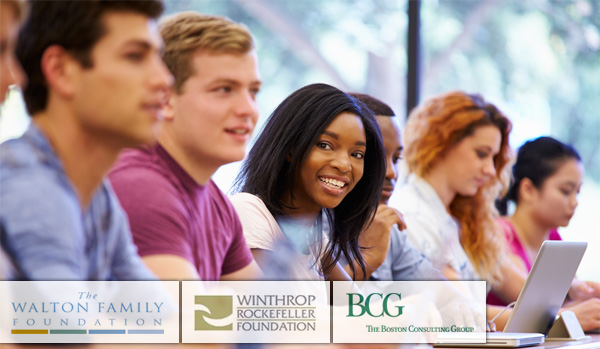 BCG develops education strategy for distressed schools