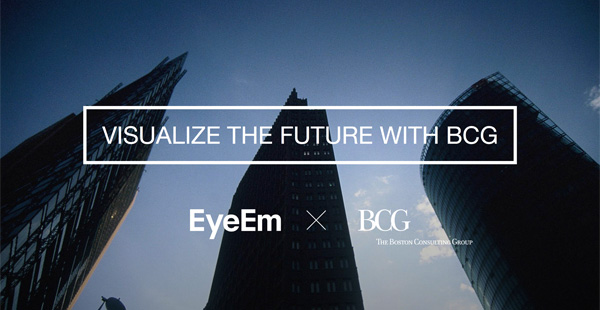 BCG strikes deal with photograph community EyeEm