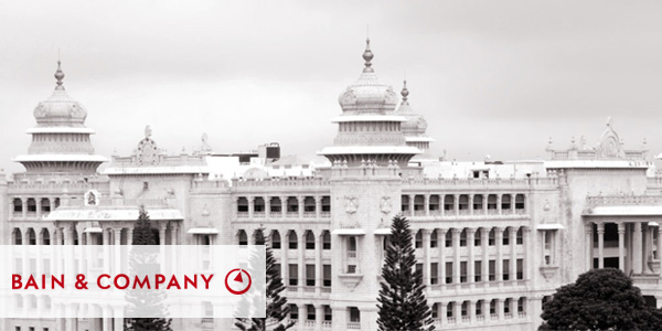 Bain & Company opens office in Bengaluru