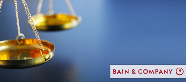 Bain Company - Lawsuit