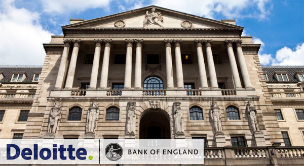 Bank of England - Deloitte