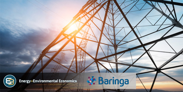 Baringa partners with American energy advisory E3
