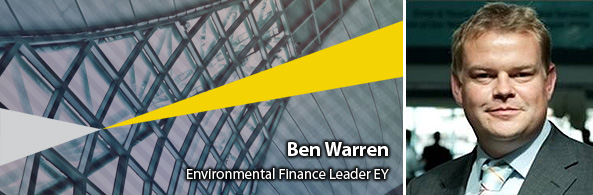 Ben Warren - EY