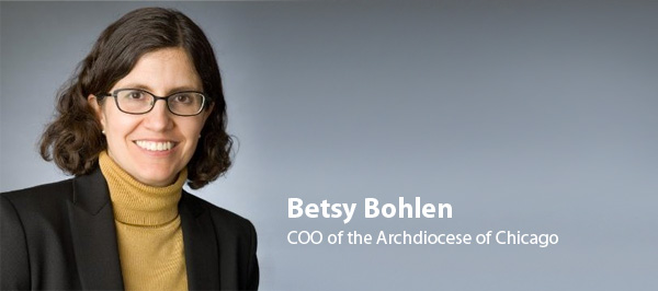 Betsy Bohlen - Archdiocese of Chicago