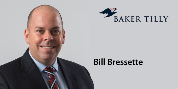 Bill Bressette - Baker Tilly