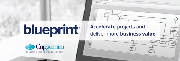 Blueprint and Capgemini deepen their existing partnership