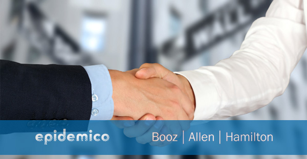 Booz Allen koopt health analytics start up Epidemico