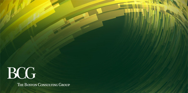 Boston Consulting Group - Big data