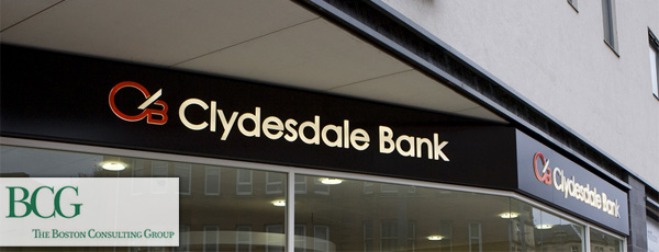 Boston Consulting Group - Clydesdale Bank