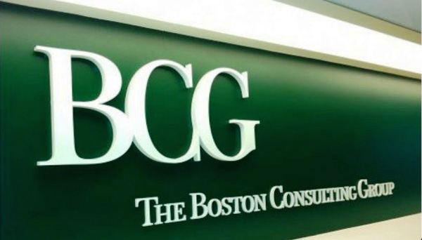The Boston Consulting Group - Logo banner
