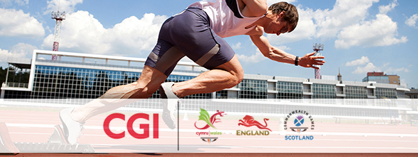 CGI partners with UK Commonwealth Games Teams