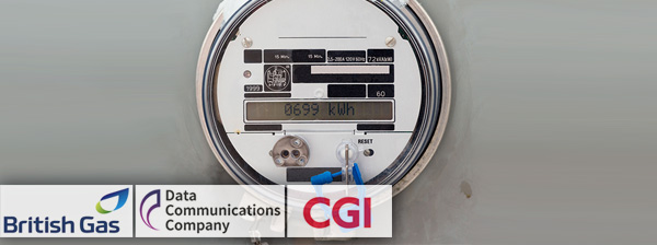 CGI selected by Britisch Gas to provide interface to DCC