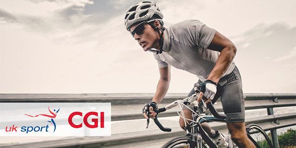 CGI strengthens the competitive advantage of UK Sport