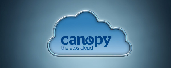Canopy - the Atos cloud