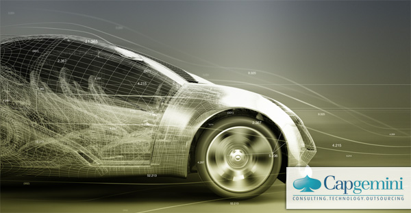 Capgemini - Automotive