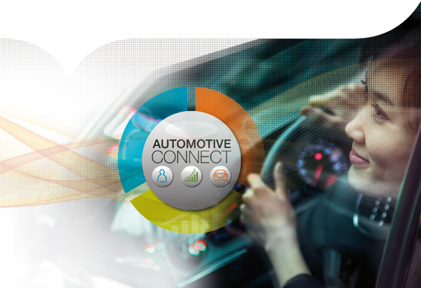 Capgemini Automotive Connect for Suppliers