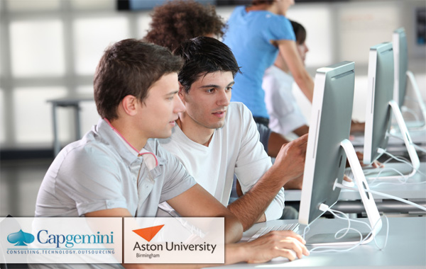 Capgemini UK and Aston University