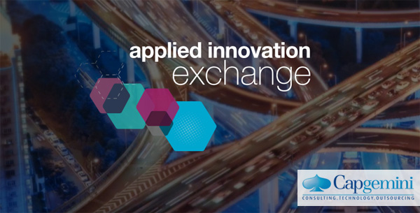 Capgemini opens Innovation Exchange in San Francisco