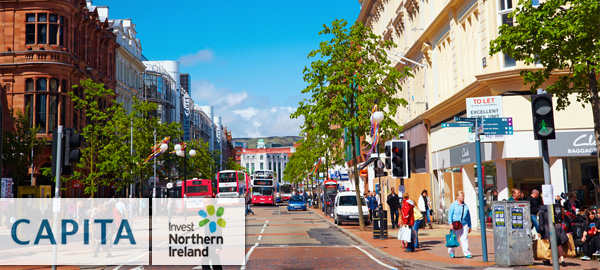 Capita - Invest Northern Ireland