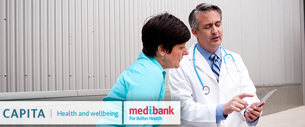 Capita Healthcare Decisions partners with Medibank