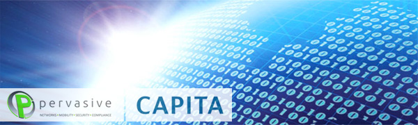 Capita acquires IT solutions specialist Pervasive