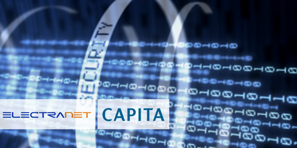 Capita buys Electranet UK