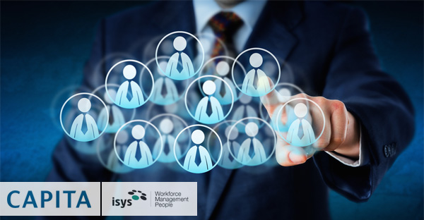Capita buys Isys Group