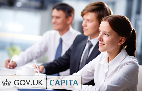 Capita to manage student support schemes