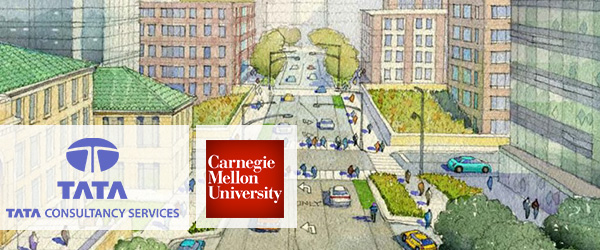 Carnegie Mellon receives 35 million gift from TCS