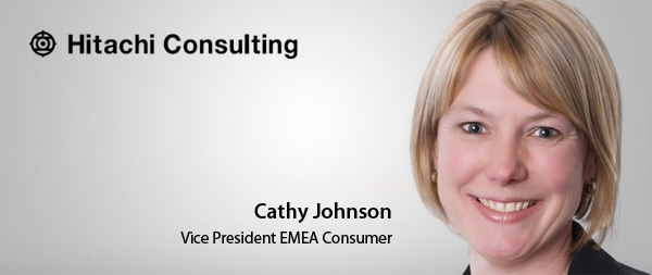Cathy Johnson - Hitachi Consulting