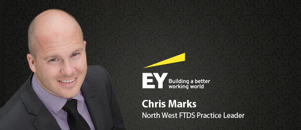 Chris Marks - EY