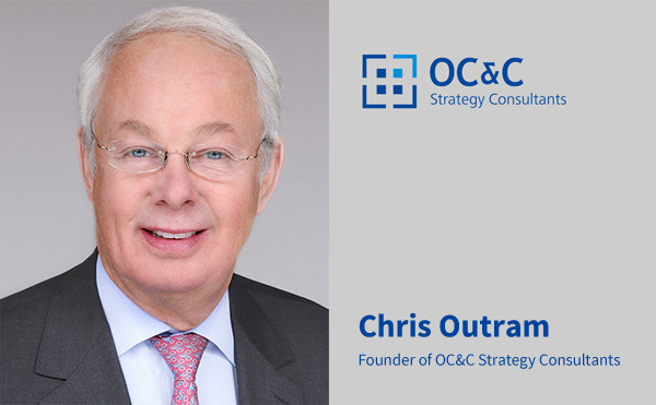 Chris Outram - OC&C Strategy Consultants