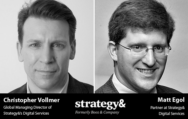 Christopher Vollmer - Matt Egol - Strategy&