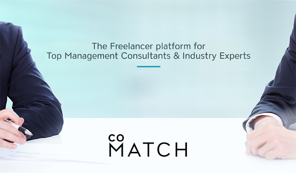 Comatch - Freelancer