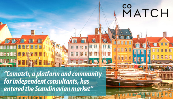 Comatch enters Nordics