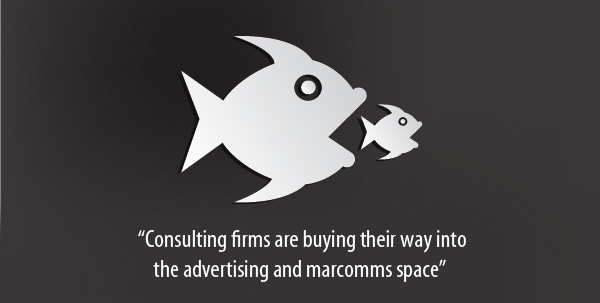 Consulting Firms in Advertising