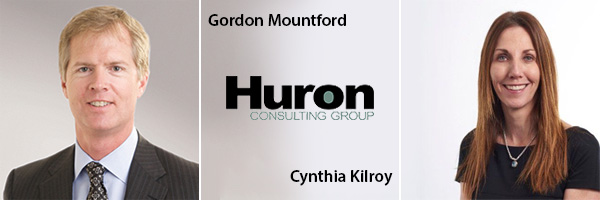 Cynthia Kilroy joins Huron Consulting Group